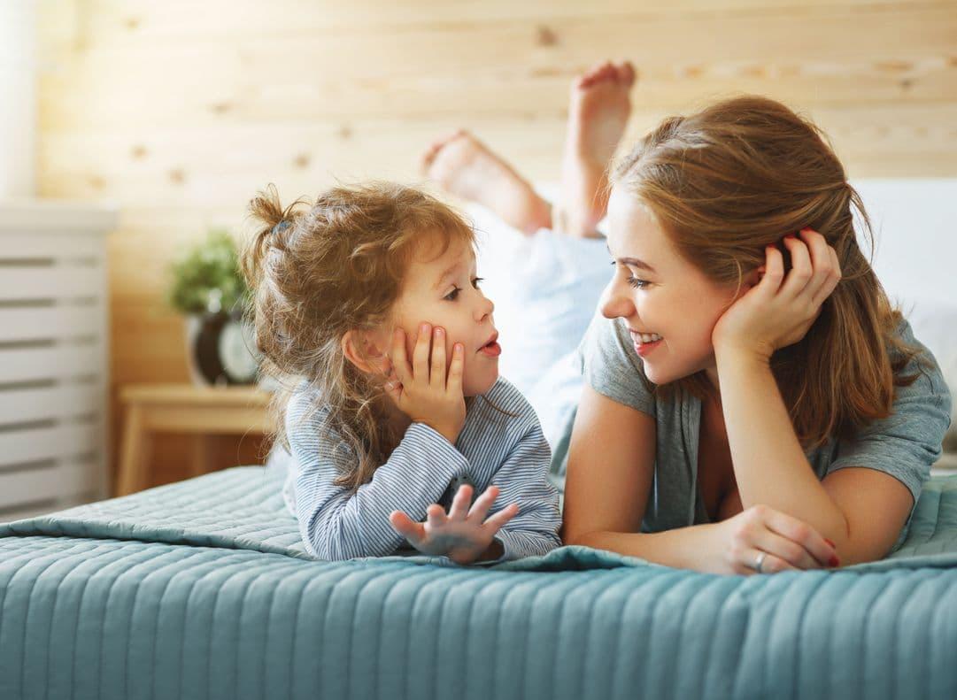 Toddler Development - 12 to 24