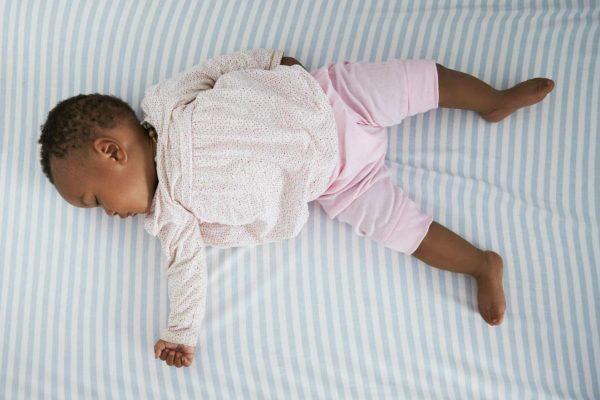 Baby_Understanding your baby's sleep patterns